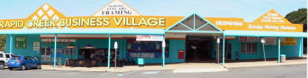 Rapid Creek Shops