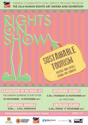Human Rights Art Award and Exhibition