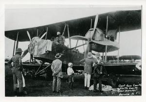 Ross Smith Biplane