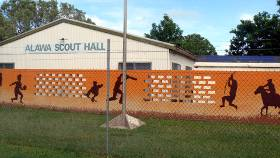 Scout Hall
