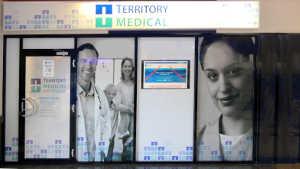 Territory Medical