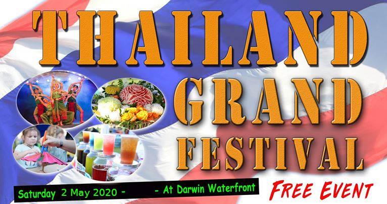 Thai Grand festival