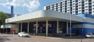BCC Darwin City Cinemas