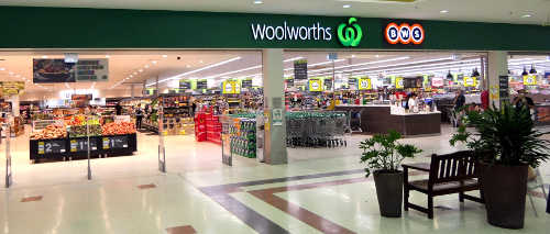 Woolworth's Nightcliff